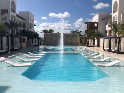 Photo for Great 2BDR 2BA apt in Punta Cana, 10 min from airport, 5 min from Beach!