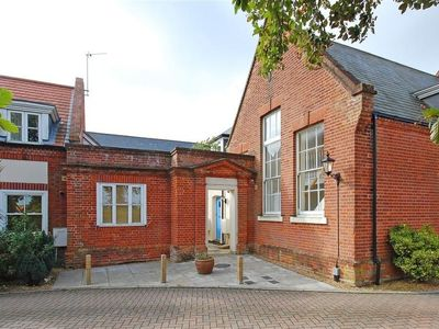 Photo for Vacation home Old School 2 in Southwold - 4 persons, 2 bedrooms