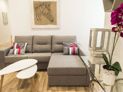 Photo for Apartment Madrid Downtown Puerta del Sol M (PRE2A)