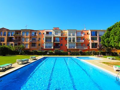 Photo for Apart-Rent- Apartment with community pools (0069)