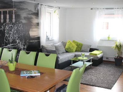 Photo for 5BR Apartment Vacation Rental in Schopfloch
