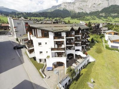 Photo for Apartment ARENA Penthouse in Flims - 8 persons, 4 bedrooms