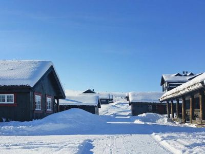 Photo for Holiday homes, Røn  in Oppland - 8 persons, 3 bedrooms