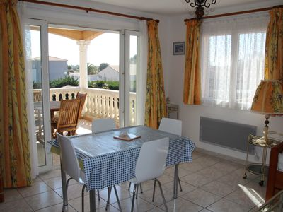 "Photo for Apartment ""MANON"" near Sea"