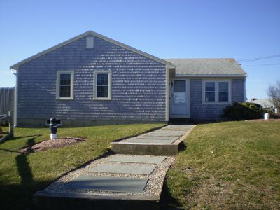 Photo for 3BR Cottage Vacation Rental in West Dennis, Massachusetts