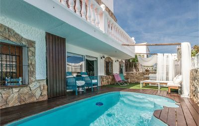 Photo for 4 bedroom accommodation in Canet de Mar