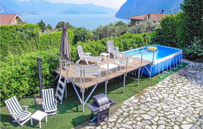 Photo for 2 bedroom accommodation in Riva di Solto