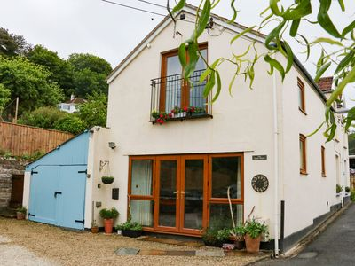Photo for The Coach House, The Grove, COMBE MARTIN