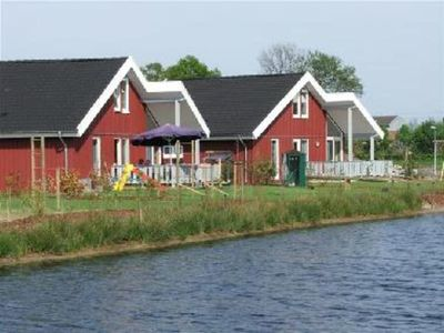 Photo for Cottage Twist for 6 - 7 people with 3 bedrooms - Holiday home