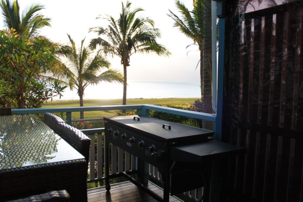 Absolute Beachfront Tangalooma Resort Villa 24