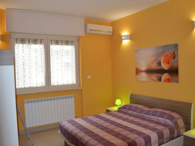 Photo for THE STAR OF GALLIPOLI, Premium Apartment, Two-room apartment with kitchen and terrace