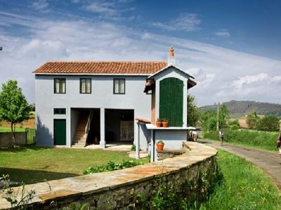 Photo for Home. Rural apartments La Calleja located in the Camino de Santiago
