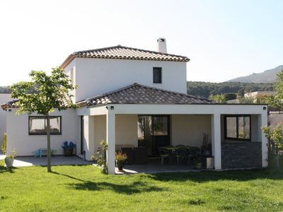Photo for Villa 135 m² with pool, pool house, 1000 m² of land 5 Pers