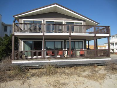 Amazing Beachfront Property At A Great Price