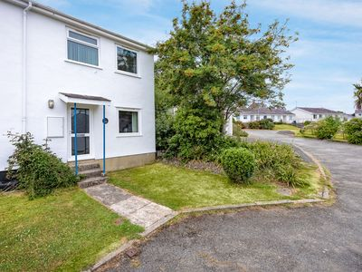 Photo for Spacious, beachy holiday home on the edge of Abersoch