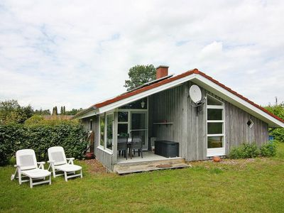 Photo for holiday home Hexenhuus, Huenning  in Schlei - 6 persons, 2 bedrooms