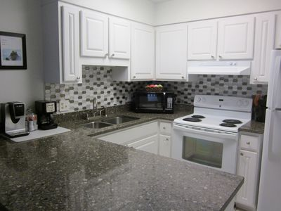 Photo for Beautiful Emerald Coast Water & Sand, West End, First Floor, Convenient & Quiet