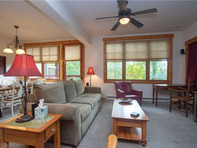 Photo for Fantastic Summer Rates - Bright, Beautiful Condo Near Restaurants, Grocery, and Starbucks
