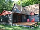 3BR Cottage Vacation Rental in West Kill, New York