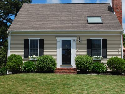 Photo for Clean and Bright Classic Family Cape in Yarmouth Port