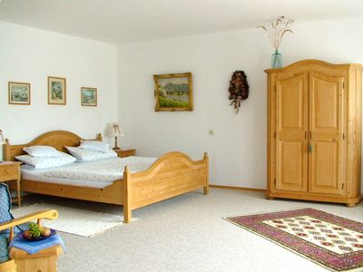 Photo for Apartment 1 - Apartments Westermeier