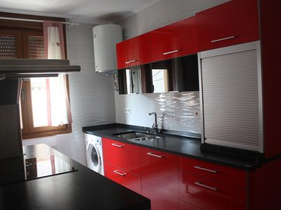Photo for 5 minutes Bilbao City with possibility of garage (12 euro per day)