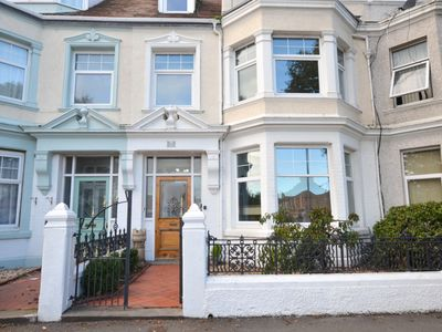 Photo for 7 Oxford Road - Five Bedroom House, Sleeps 9
