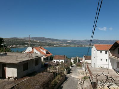 Photo for 3BR Apartment Vacation Rental in Island Ciovo, Island Ciovo