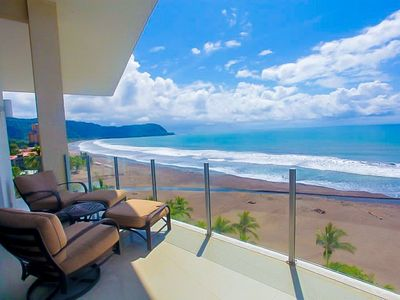 Photo for 4 bedroom accommodation in Jaco