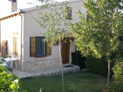 Photo for Self catering El Trillo for 2 people