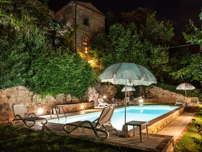 Photo for 1BR House Vacation Rental in Sinalunga, Toscana