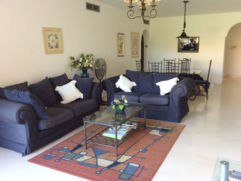 At the exclusive la cartuja club luxury 2 bed 2 bath for 7 summerland terrace