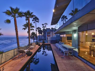 Photo for Malibu Modern Beach House