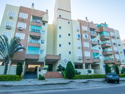 Photo for Apt 3Q suite complete mob, split internet cable TV panoramic view Open Jurere