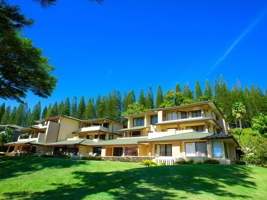 K b m hawaii gold package upgrades 1 bedroom free car for Hawaii home packages