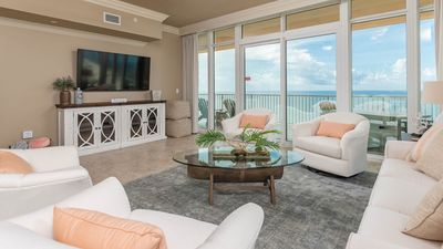 Photo for Penthouse Unit!  New to the Rental Market!!  Lazy River/Slide