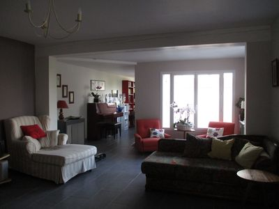 Photo for 4 person apartment in Royan