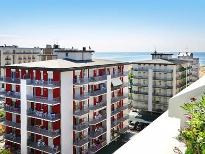 Photo for Apartments Smeralda, Bibione Spiaggia  in Venetische Adria - 5 persons, 1 bedroom