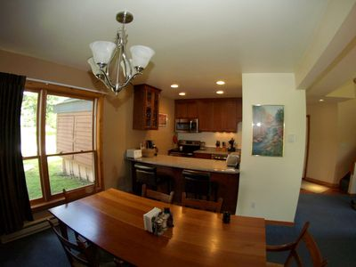 Brand new $20,000 kitchen with new appliances, granite, flooring, cabinets &more