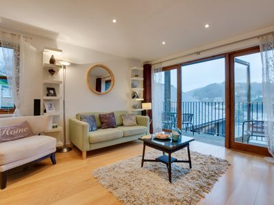 Photo for Harbour View, Looe - Two Bedroom Apartment, Sleeps 4