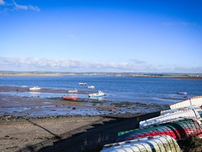 Photo for APPLEDORE YARDARM | 4 Bedrooms | Appledore | Sleeps 8