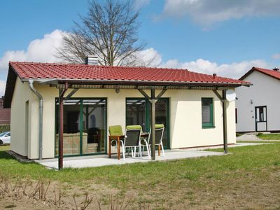 Photo for holiday home Pirol am Vilzsee, Mirow  in Müritzgebiet - 4 persons, 2 bedrooms