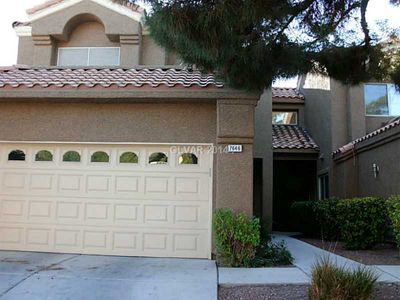 Photo for Golf Front Las Vegas Gem! (utilities, Basic Cable & Internet Included)