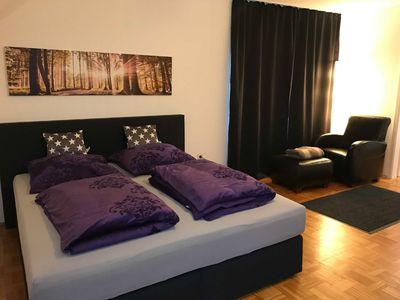 Photo for Apartment Central, Germany