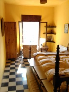 Photo for apartment in tradional spanish house (cerca 200 years old) Large airy rooms