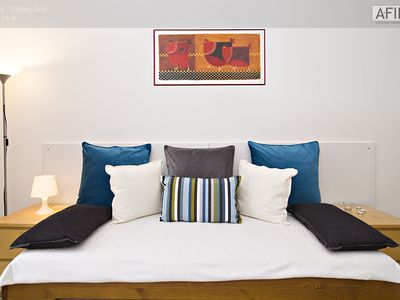 Photo for Tiny but cosy studio, only a few minutes walk from Charles Bridge