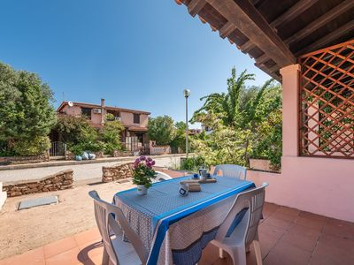 Photo for 2BR Apartment Vacation Rental in San Teodoro, Insel Sardinien