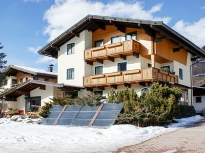 Photo for Apartment Unterberger (PID180) in Kaprun - 4 persons, 1 bedrooms