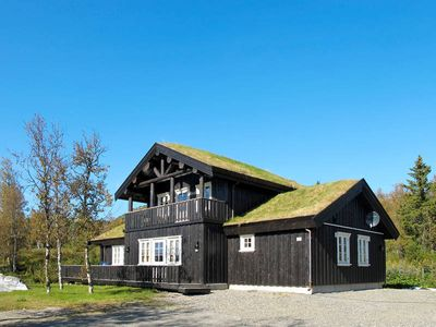 Photo for Vacation home Lundhytta  in Svingvoll, Eastern Norway - 8 persons, 4 bedrooms