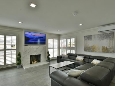 Photo for 1244#7 Remodeled Luxury Condo with Stunning Views of Beach & Bay
